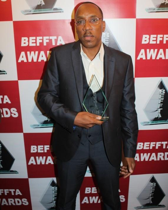 BEFTA Winner 2013 - Best Community Website